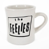 The Feelies coffee mug